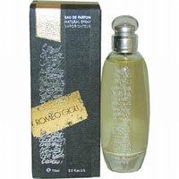 Romeo Gigli Eau De Parfum Spray, 2.5 oz