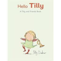 Hello, Tilly
