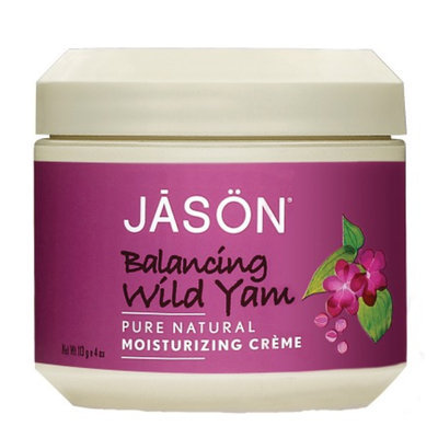 Jason Natural Cosmetics Balancing Moisturizing Creme