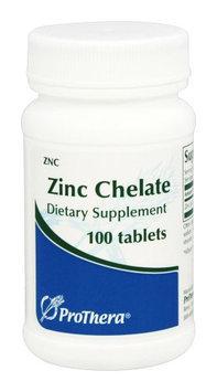 Prothera Zinc Chelate 20 mg 100 tabs