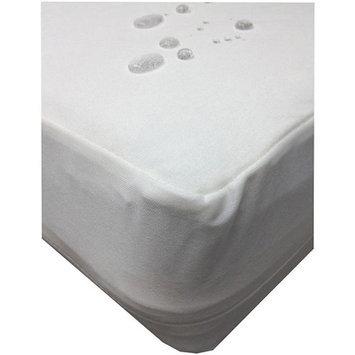 My Little Nest Organic Smooth-Top Waterproof Crib Bed Bug Encasement