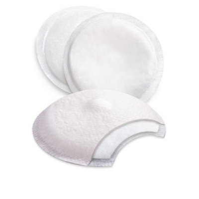 Philips AVENT Breast Pads, 60-Count (Discontinued by Manufacturer)