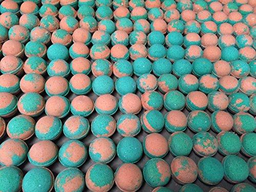 60 Wholesale Bath Bombs 4.5 oz Luxurious and Lush