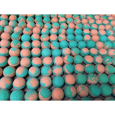 60 Wholesale Bath Bombs 4.5 oz Luxurious and Lush