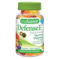 Vitafusion Defense E Gummy Vitamins for Adults, 60 Gummies, (Pack of 3)