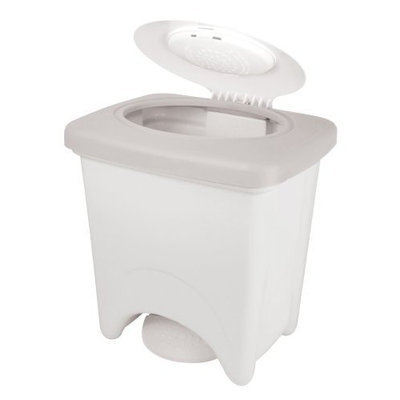 Safety 1st Simple Step Diaper Pail (Discontinued by Manufacturer)