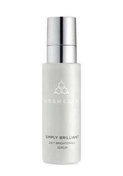 CosMedix Simply Brilliant 24/7 Brightening Serum 30ml/1oz