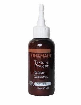 Hamadi Beauty Texture Powder Dry Shampoo, Red, 1.06 oz.
