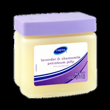 CareOne Lavender & Chamomile Petroleum Jelly Skin Protectant