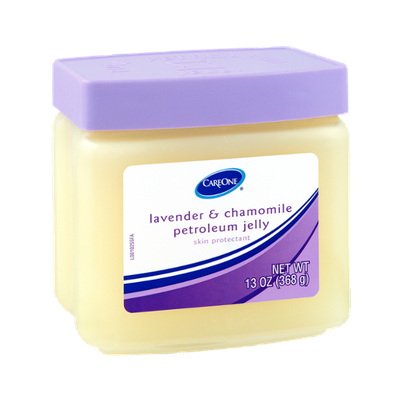 CareOne Lavender & Chamomile Petroleum Jelly Skin Protectant