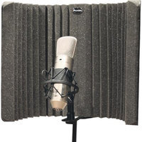 Auralex MudGuard Microphone Isolator