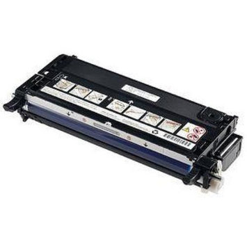 Dell PF028 Black 5000 Page Yield Toner Cartridge for 3110cn Printer