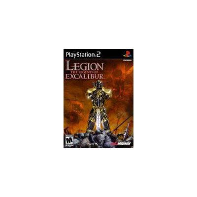 Seven Studios Legion: Legend Excalibur