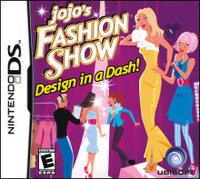 UbiSoft Jojo's Fashion Show