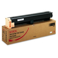 Xerox Toner Cartridge 1x Black 1100 Pages 006R01179
