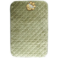 Precision Pet 4000 Sleeper 35 in. x 23 in. Sage