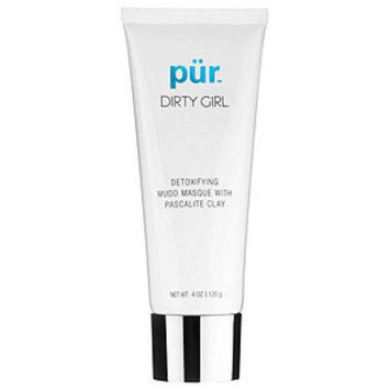 Pur Minerals Dirty Girl Mudd Mask