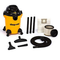Shop-Vac 6 Gallon Ultra Plus Wet/Dry Vacuum Model 965-06-00
