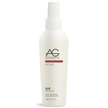 AG Hair Cosmetics DV8 Texture Spray for Unisex, 5 Ounce