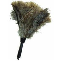 UNGER INDUSTRIAL 92140 Ostrich Feather Duster