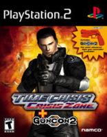 BANDAI NAMCO Games America Inc. Time Crisis: Crisis Zone - Game Only