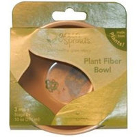 Green Sprouts Bowl Plant Fiber Ct