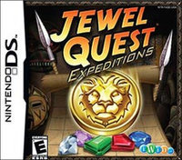 Activision Jewel Quest Expedition