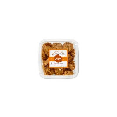 WOW Baking Company Gluten Free Cookies Tub - Peanut Butter - 12 oz