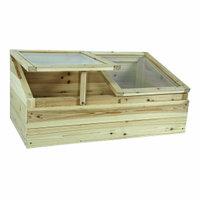 Jackpost Small Greenhouse, 1 ea