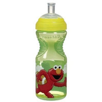 Munchkin Sesame Street Sports Bottle, 10 Ounce, Colors May Vary (Discontinued by Manufacturer)