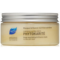 PHYTO PHYTOKARITÉ Deep Nourishing Brilliance Mask, 6.7 oz.
