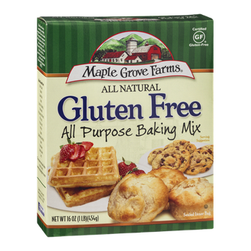 Maple Grove Farms Gluten Free All Purpose Baking Mix