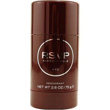 Kenneth Cole Rsvp By Kenneth Cole For Men, Deodorant, 2.5-Ounce Stick