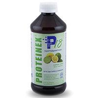 Proteinex 18 Liquid Protein 16 oz Bottle, 1/Each Lemon Lime