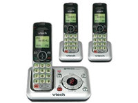 Vtech CS6629-3 2 Handsets Cordless Phones