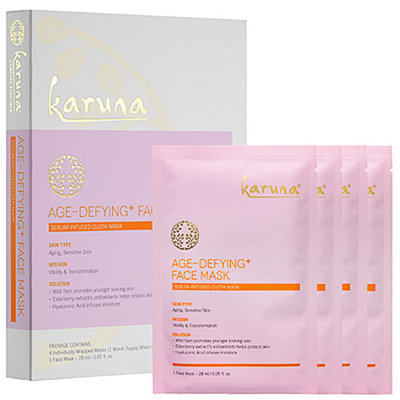 Karuna Age-Defying Treatment Masks