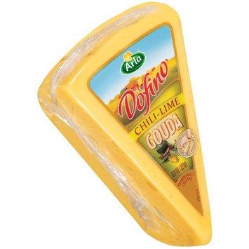 Dofino Chili-Lime Gouda Cheese, 8 oz