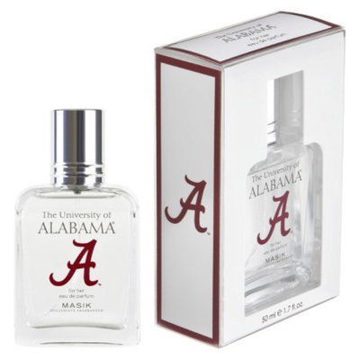 Masik Collegiate Fragrances Women's University of Alabama by Masik Eau de Parfum - 1.7 oz