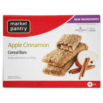 Market Pantry Apple & Cinnamon Whole Grain Cereal Bars