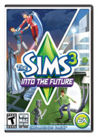Electronic Arts The Sims 3: Into the Future (Win/Mac)