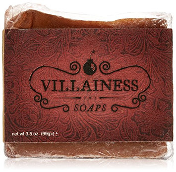 Villainess Ginger Snapped Body Soap