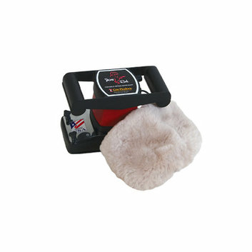 Core Products Jeanie Rub Sheepskin Pad Cover