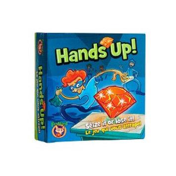 FoxMind Games Hands Up, 1 ea