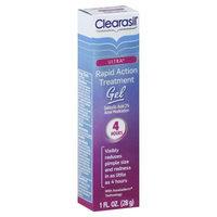 Clearasil Ultra Rapid Action Treatment Gel