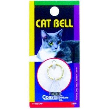 COASTAL PET PRODUCTS, INC. Cat Supplies 45101 Cat Cowbell