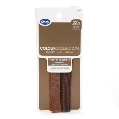 Goody Colour Collection Metallic Headbands