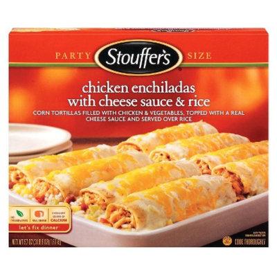 Stouffer's STOUFFER'S STOUFFERS FSF CHKN ENCHLDA 57OZ
