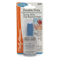 Sally Hansen Double Duty Base & Top Coat