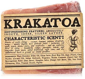 Villainess Krakatoa Body Soap
