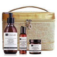 Dr Botanicals Advanced Bag Set Body Cream